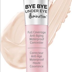 It bye bye undereye illumination concealer